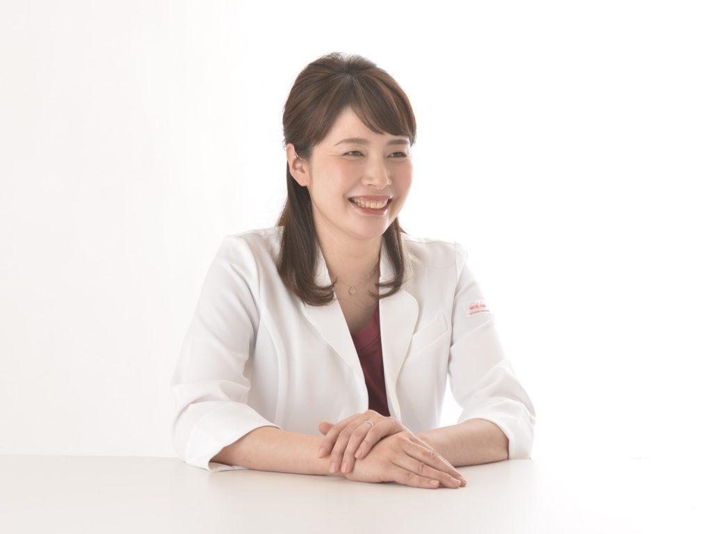 箱田美菜先生
